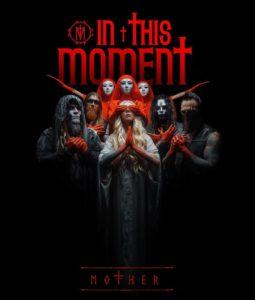 In This Moment Mother Album Artwork